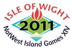 Isle of Wight 2011 Logo